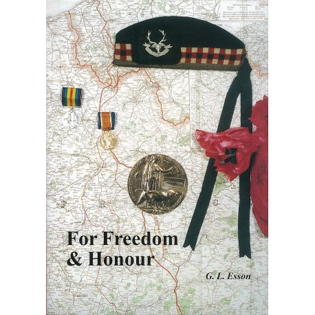 For Freedom & Honour