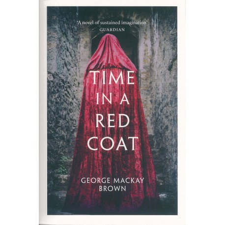 Time In A Red Coat