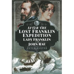 After The Lost Franklin Expedition - Lady Franklin and John Rae