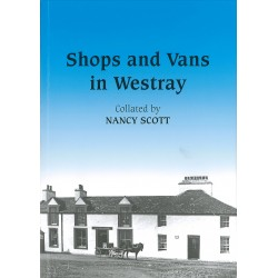 Shops and Vans in Westray