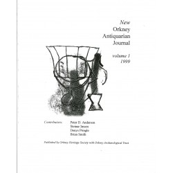 New Orkney Antiquarian Journal vol. 1