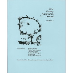 New Orkney Antiquarian Journal - Volume 2