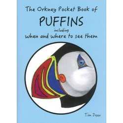 The Orkney Pocket Book of Puffins
