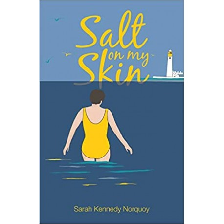 Salt On My Skin