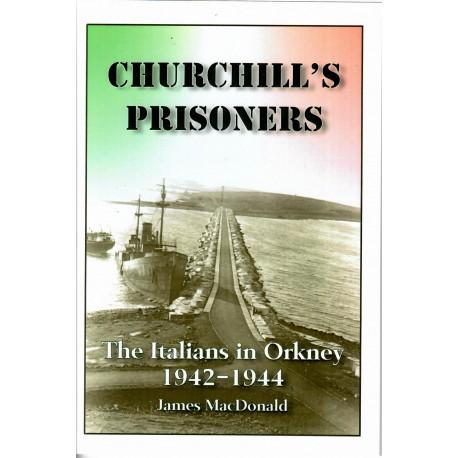 Churchill's prisoners