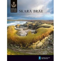 Skara Brae - Official Souvenir Guide.