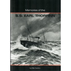 Memories of the S.S Earl Thorfinn