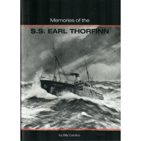Memories of the S.S Earl Thorfinn