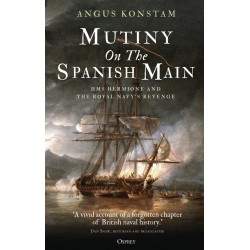 Mutiny On The Spanish Main