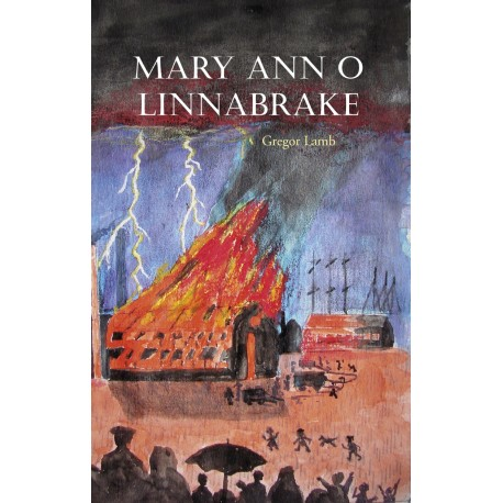 Mary Ann O Linnabrake