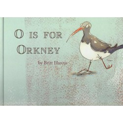 O is for Orkney