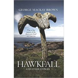 Hawkfall and other stories