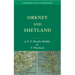 Orkney and Shetland - Cambridge County Geographies