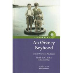 An Orkney Boyhood