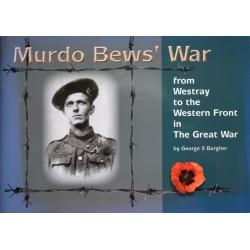 Murdo Bews' War