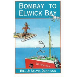 Bombay to Elwick Bay