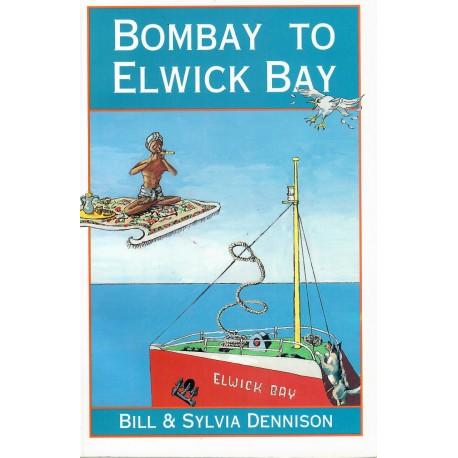 Bombay to Elwick Bay