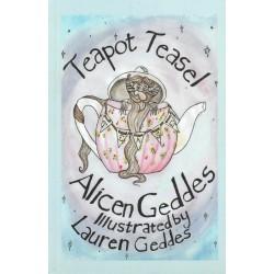 Teapot Teasel