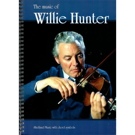 The Music of Willie Hunter