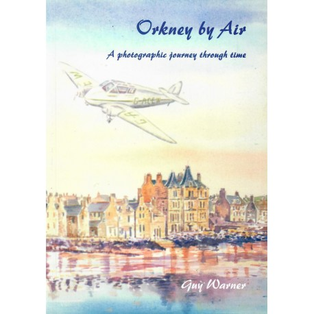 Orkney By Air