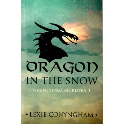 Dragon in The Snow