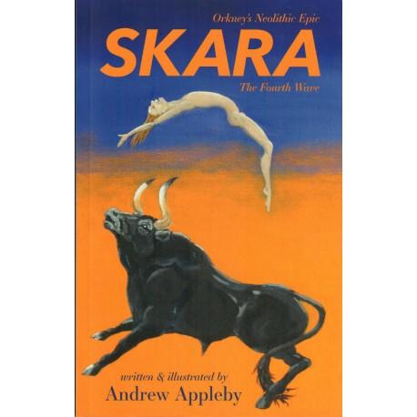 Skara - The Fourth Wave