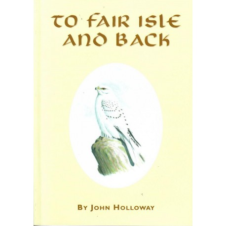 To Fair Isle and Back