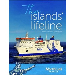 Northlink Ferries: The Islands' Lifeline