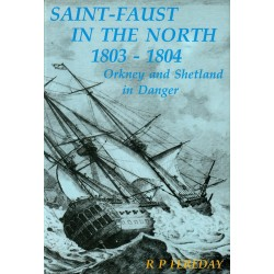 Saint-Faust In The North 1803-1804
