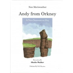 Andy from Orkney - Book One: A New Someone on Hoy