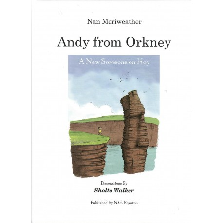 Andy from Orkney