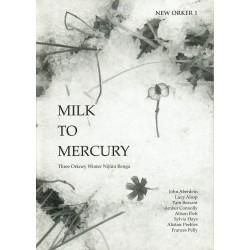 Milk To Mercury