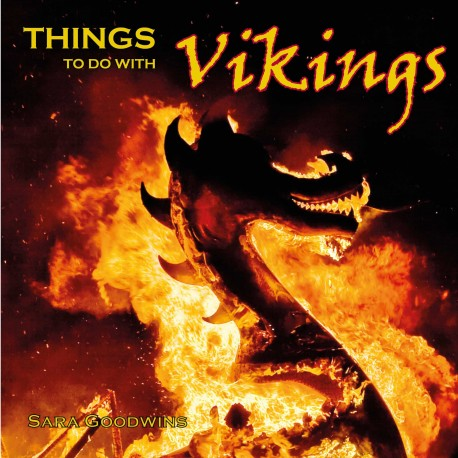 Things To Do With Vikings