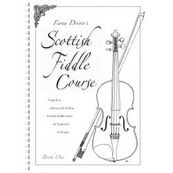 Scottish Fiddle Course Book One