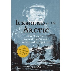 Icebound in the Arctic