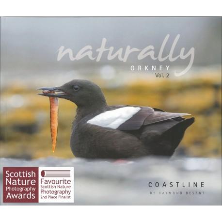 Naturally Orkney Vol. 2 - Coastline