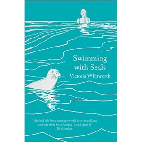 Victoria Whitworth - Swimming with Seals