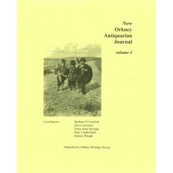 New Orkney Antiquarian Journal - Volume 4
