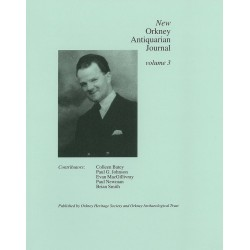 New Orkney Antiquarian Journal - Volume 3