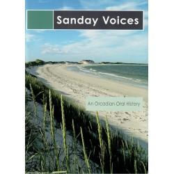 Sanday Voices
