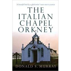 The Italian Chapel Orkney
