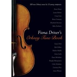 Fiona Driver's Orkney Tune Book