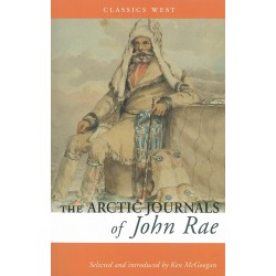 Arctic Journals of John Rae