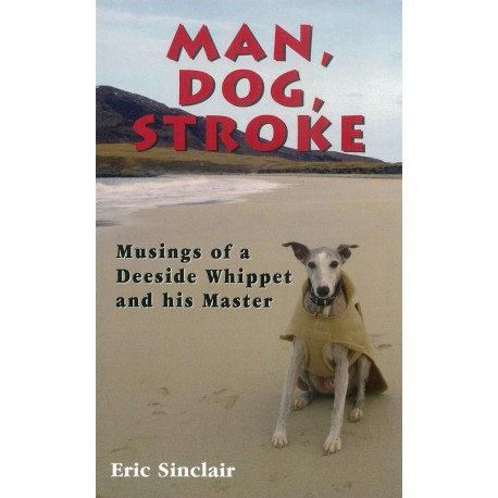 Man, Dog, Stroke