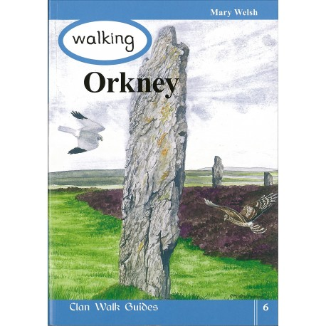 Walking Orkney