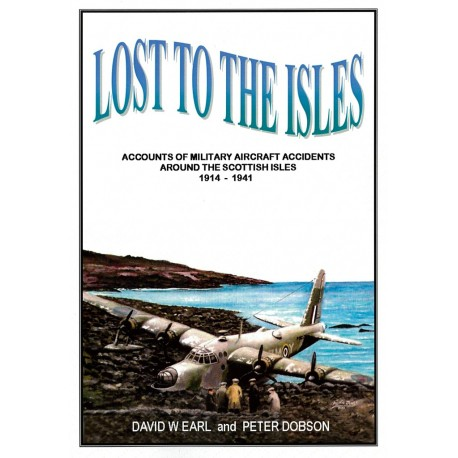 Lost to the Isles - Volume 1