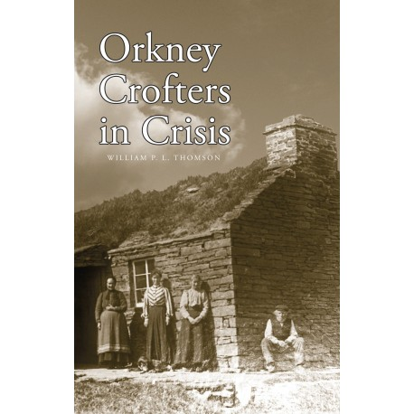 Orkney Crofters in Crisis
