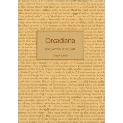 Orcadiana: Pen Portraits of the Past