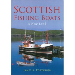 Scottish Fishing Boats - Old And New