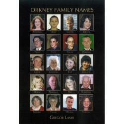 Orkney Family Names